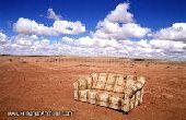 Comment Couchsurf et rester n'importe où dans le monde gratuitement