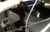 Convertissez votre Reflector dans une lumière de vélo !