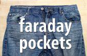 Faraday poches