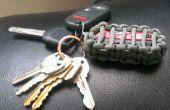 Paracord Pouch pour Mini outil multifonctions Leatherman PS4 ou Gerber Dime