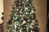 Comment décorer un sapin de Noël