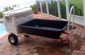 1 000 lbs/plage de Dock Cart pour moins de 50 $