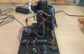 Bras robotique autonome Gripforce de stabilisateur