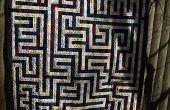 Quilt - choix de conception de labyrinthe