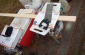 Cap accrocheur (comment construire un ouvre-porte bouchon de gaz pour mains contestées)