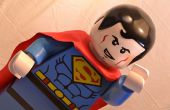 LEGO Superman USB 20:1