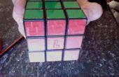 Comment faire votre Rubik Cube identifiable