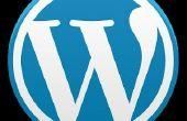 Créer un Wordpress Blog gratuit