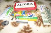Kit de survie (format de poche) de l'école