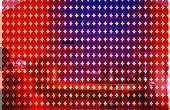 Construire un scanner thermique Arduino basé