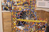 K'nex Oblivion Ball Machine Instructions