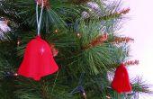 Comment faire des décorations de fêtes découpés au laser