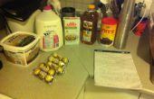 Maison Ferrero Rocher Fudgesicles