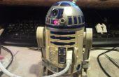 R2D2 5 Port USB bloc d'alimentation. C'est le droid vous cherchez.