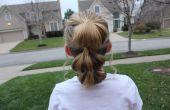 StarWars Rey cheveux