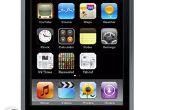 Comment réparer un « briques » ipod touch