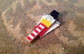 Mini Lego Star Wars Star Fighter