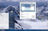 Comment changer de thème de PC (Windows XP)