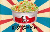Salade de chou KFC® DIY