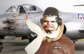 Fly Jet avions vol libre Simulator jeu