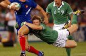 Rugby à XV pour les débutants