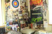 Comment décorer votre salle de