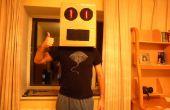 Shuffle tête Bot rapide et bon marché