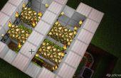 Ferme de Minecraft automatique