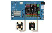 Intel® Edison Hands-on jour 6: Lampe à détecteur