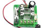 Arduino Highpower PWM (gradation) avec Jtron PWM Dc Conseil