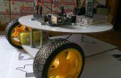 Android Robot commandé pour les débutants (A à Z)