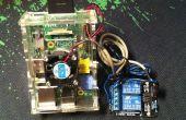 Ventilateur de refroidissement automatisé pour Pi