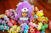 Care Bear Costume Baby