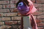 Purple Pioneer marionnettes