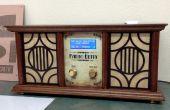Un Noël « Antique Radio » présent