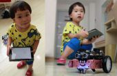 Comment entrer dans la robotique, programmation, électronique Arduino