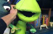 Particulièrement prolifique Polyfoam marionnettes