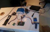 Sécurité à la maison bricolage et Automation avec framboise Pi 2