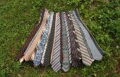 Comment faire une jupe Tie