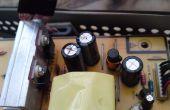 Réparation écran LCD: Comment ne pas devenir victime d'obsolescence programmée