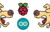 Raspberry Pi et Arduino : construire des systèmes fiables avec les minuteries de chien de garde