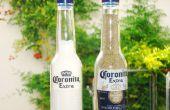 Corona et poivre Salières