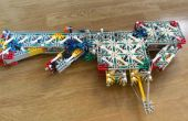 Knex boulonné instructions pistolet