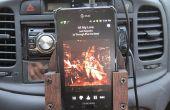 Montage de voitures personnalisées pour votre smartphone