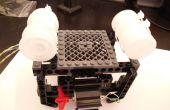 Faire une partie de Lego ROV 1 - le ROV