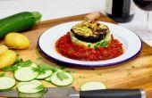 Super chic Ratatouille | Comment faire | Cuisiner avec Benji