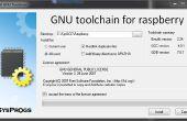 Compiler en utilisant GNU GCC depuis Visual Studio