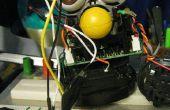 Contrôler un Furby avec Arduino (ou autre microcontrôleur)