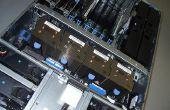 Changer une carte mère 6850 Dell