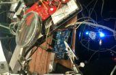 Aller négatif Pulse Arduino logique lisible.